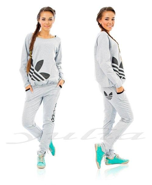 Спортивные костюмы женские 2015 адидас с доставкой